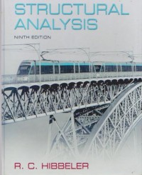 Image of Structural Analysis Ed. 9